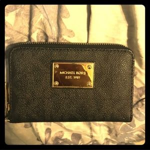 MICHAEL KORS Wallet (new condition)